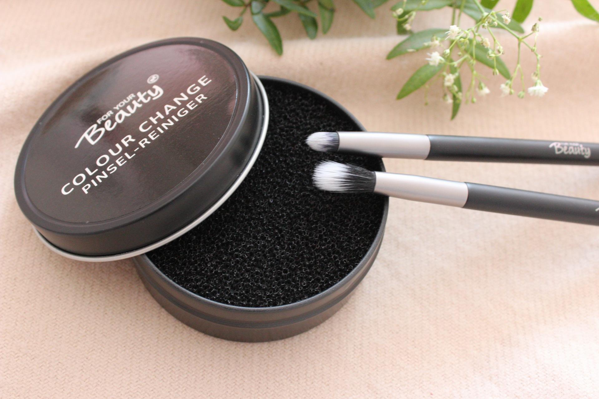 Die Hello Beauty Blogger Box Die Neuesten Produkte Von Rossmann Auf Einen Blick Petitelovestoblog